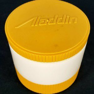 Vintage #7000 Aladdin Thermo Jar with Lid